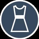 circle-icon-dress